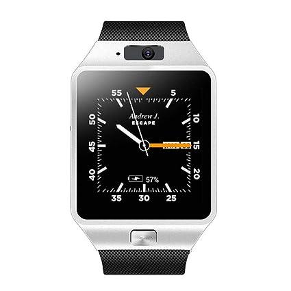 Heomeyb 3G WiFi QW09 Android Smart Watch 512MB / 4GB ...
