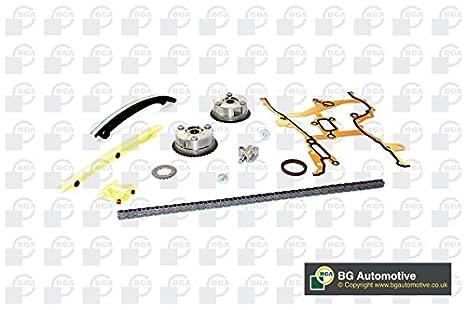 tc0237vfk BGA maletín con juego de cadena OE Calidad: Amazon.es: Coche y moto