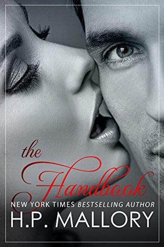 The Handbook: A Contemporary Teacher Romance (Contemporary Standalone Romances Book 2)