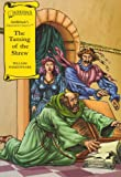Image of The Taming of the Shrew (Saddleback's Illustrated Classics)