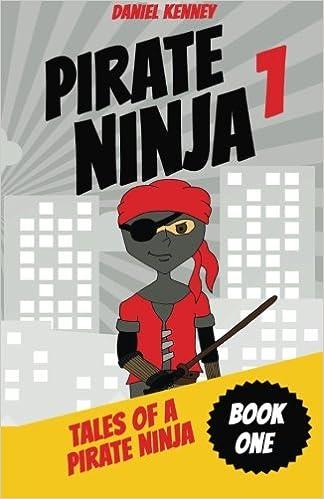 Tales of a Pirate Ninja: Amazon.es: Daniel Kenney: Libros en ...