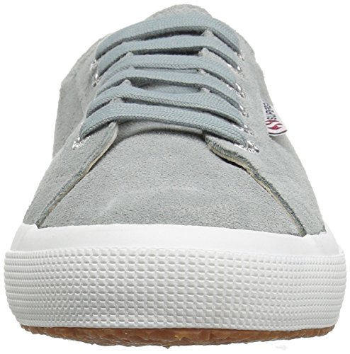 Women's Superga 2750 Sueu Grey Light pdAwq