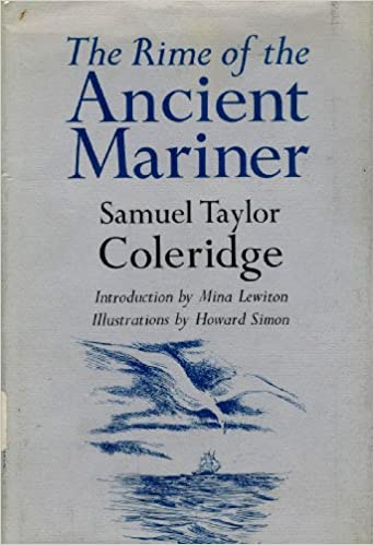 5e062969dbb8f4 The Rime of the Ancient Mariner (meredith press)  Samuel Taylor Coleridge
