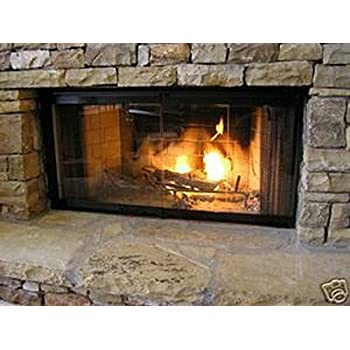 Buy Fireplace Doors For Marco Fireplace: Fireplace Screens - Amazon.com ? FREE DELIVERY possible on eligible purchases