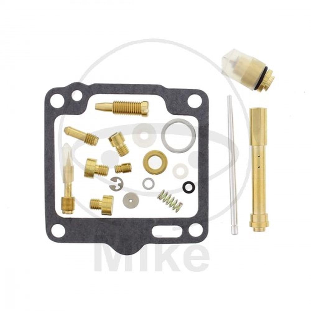 JMP Vergaser Reparatursatz f Yamaha XV 1100 Virago Gussrad 3LP1 3L 404398121653