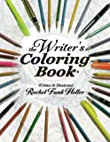 img - for The Writer's Coloring Book book / textbook / text book