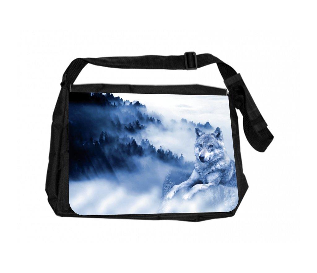Mountain Wolf Jacks Outlet TM Messenger Bag