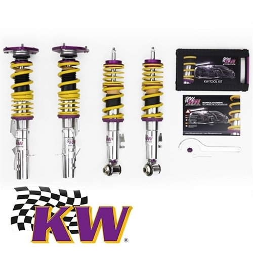 KW 35220857 Clubsport Coilover