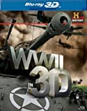 WWII in 3D [Blu-ray 3D]