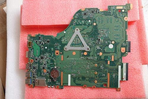 Miwaimao DAZAAMB16E0 Carte mère pour ordinateur portable Acer Aspire E5-575G carte mère I5-7200U GT940MX 2 Go
