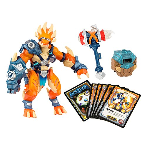 Boys Toys Big Game : The lightseekers game next level in connected play