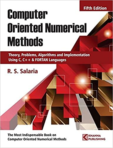 numerical methods by balaguruswamy pdf free download