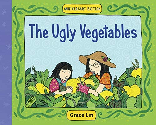 The Ugly Vegetables: Lin, Grace: Amazon.sg: Books