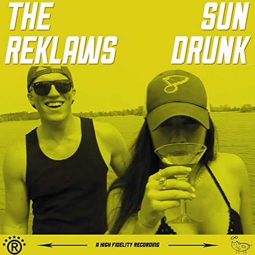 Sun Drunk - Single by The Reklaws on Amazon Music - Amazon.com