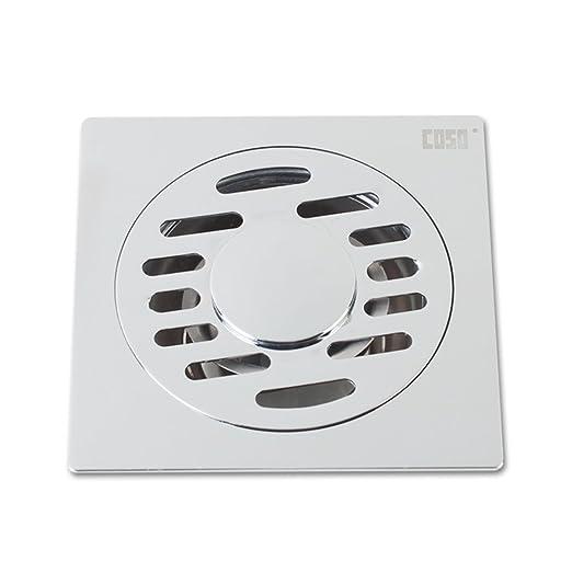 Baño lavadora desagüe Baño drenaje olor fuga-A: Amazon.es ...