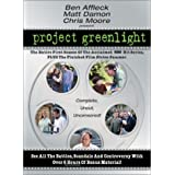 Project Greenlight, Season 1 (4 Disc) by Aidian Quinn