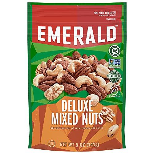 Emerald Deluxe Mixed Ounce Resealable