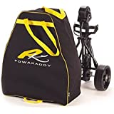 2012 Powakaddy Trolley Travel Cover / Freeway Bag Brand New