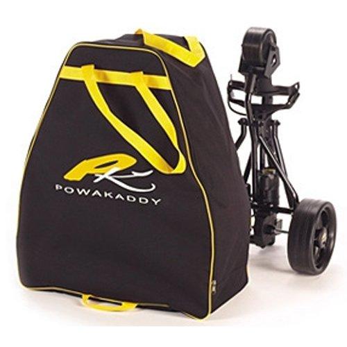 HillBilly Powakaddy - Funda para carrito de bolsa de palos ...