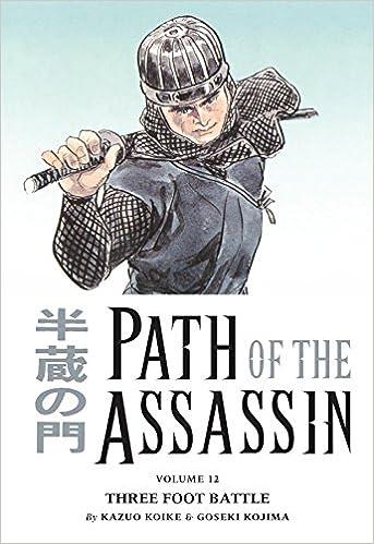 Path of the Assassin Volume 12: v. 12: Amazon.es: Kazuo ...