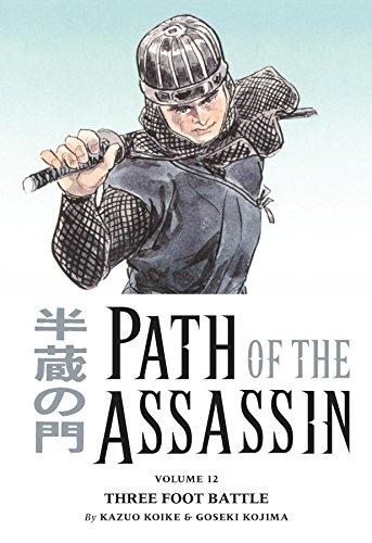 Path Of The Assassin  Vol  12  V  12