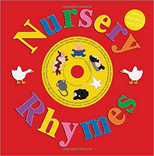 Nursery Rhymes (Sing-along)