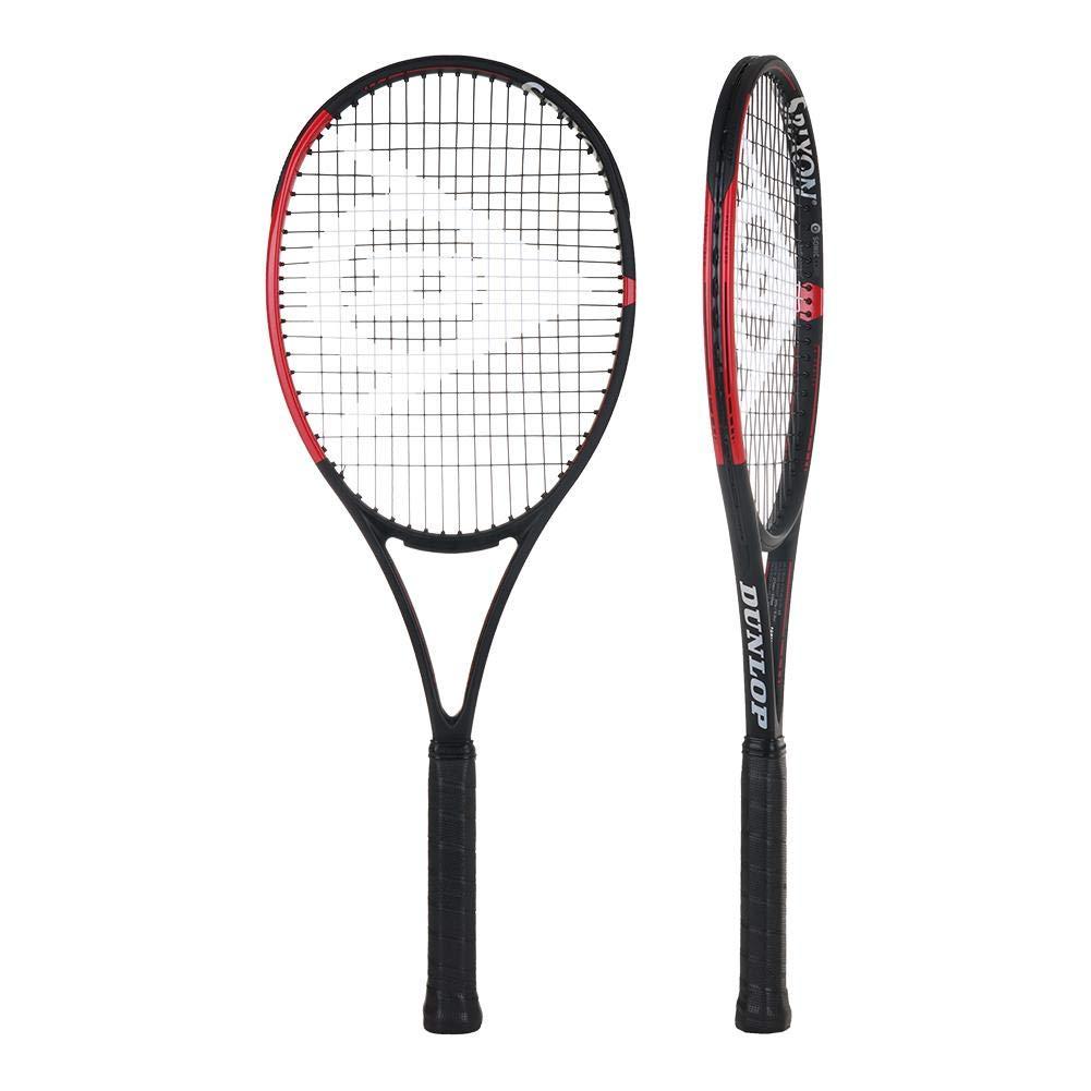 Amazon.com: DUNLOP-CX 200 Plus Tennis Racquet-(): Sports ...