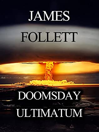 book cover of The Doomsday Ultimatum