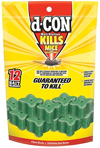 Refillable Corner Poison Station Refills product image