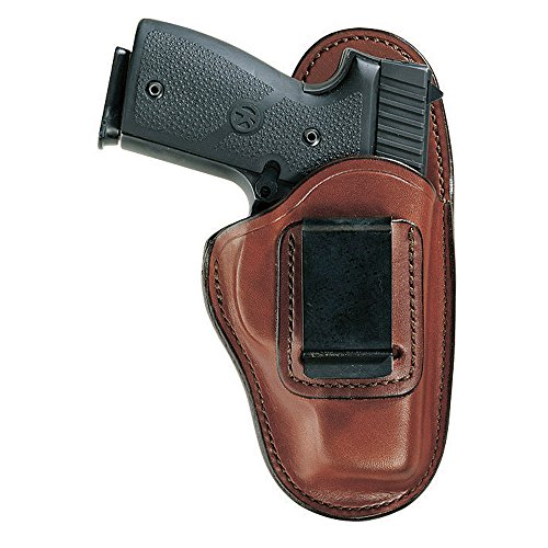 Bianchi #100 Professional IWB, Tan, Right Hand, SZ14, Colt 1911 Government or similar