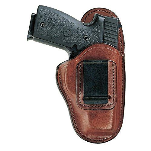 Bianchi #100 Professional IWB, Tan, Right Hand, SZ10A, Beretta Nano, Glock 26, 27, 43, Springfield XDS, Taurus PT-111, PT-140, PT-145 & Walther PPS