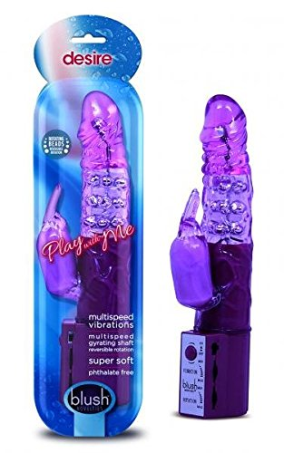 Desire Purple (Package Of 5)