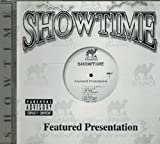 Showtime: Featured Presentation