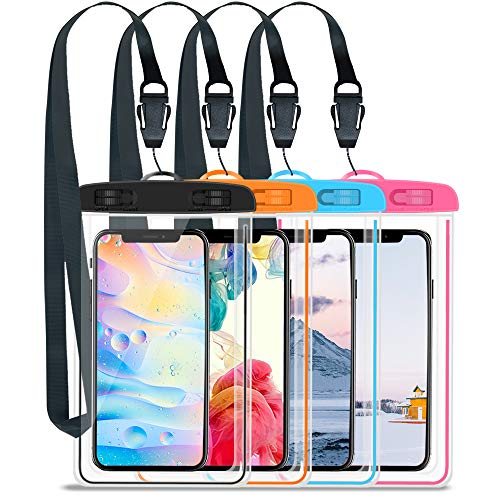 GLOUE Waterproof Universal iPhone Galaxy product image