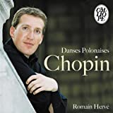 Chopin Polonaise and Mazurkas played by Romain Herve