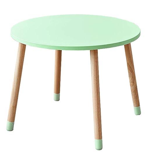 ZY Childrens study table and chair Juego de Mesa y Silla para ...