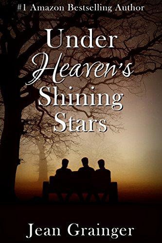 Under Heaven's Shining Stars by [Grainger, Jean]