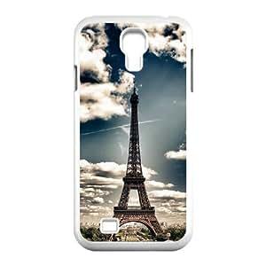 Eiffel Tower Custom Case for SamSung Galaxy S4 I9500, Personalized Eiffel Tower Case