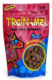 Crazy Dog Train-Me! Training Treats, Bacon, My Pet Supplies
