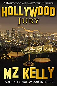 Hollywood Jury by M.Z. Kelly ebook deal