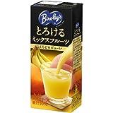 250mlX24 this Bayarisu melt mixed fruit