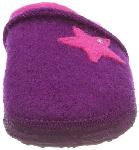 24 Rose Fille Star Beere Pantoufles Nanga wXan0qpa