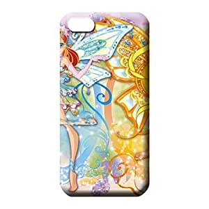 iphone 6plus 6p Eco Package Fashion New Arrival mobile phone carrying covers winx club