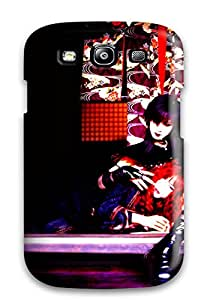 Patricia Kelly ZvkeWFc19413rvtmh Case For Galaxy S3 With Nice Hot Japanese Girls Appearance