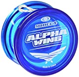 Yomega Alpha Wing Yoyo - For the beginner level player (Colors May Vary)