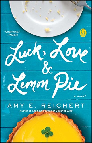 Luck, Love & Lemon Pie (Best Day Trips From Milwaukee)