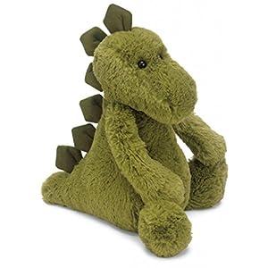 Jellycat Bashful Dino - 51ZWo6JZMlL - Jellycat Bashful Dinosaur