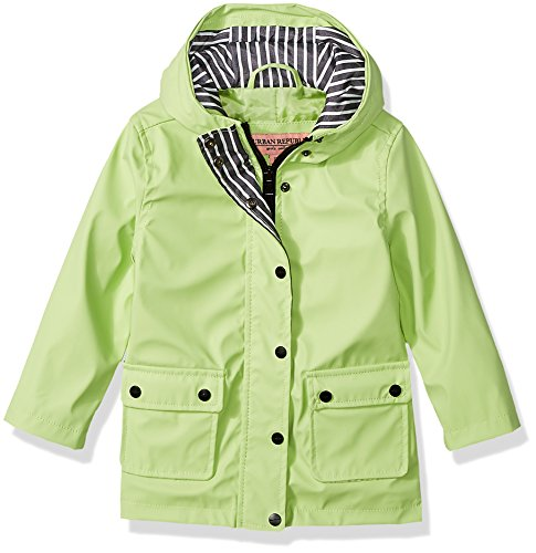 Mint 453 - Urban Republic Little Girls Pu-Vinyl Jacke, Mint, 6X