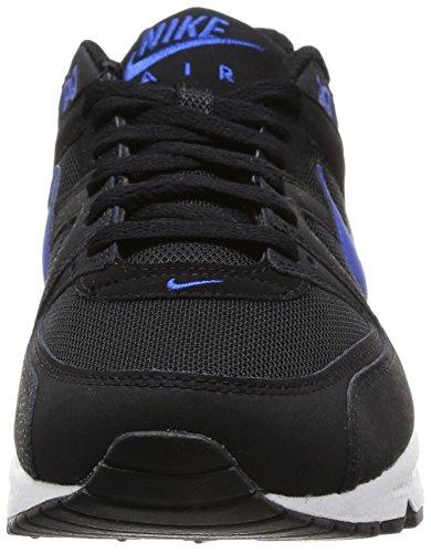 Nike Air Max Command - Zapatillas para hombre Black/Game Royal-White