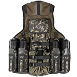Nxe Light Infantry Tactical Paintball Vest